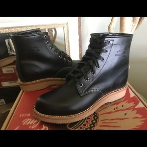 Chippewa Women's Work Boot